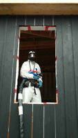 GreenHome Spray Foam Insulation Call For a Free Quote!!!