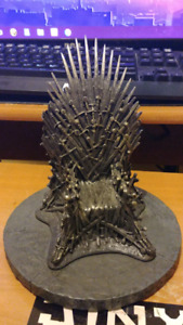 Game of Thrones - Iron Throne Replica