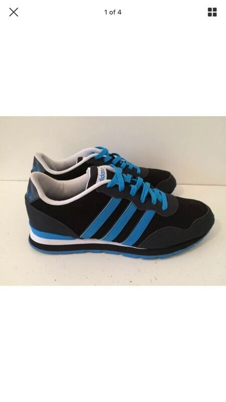 Adidas Jogger Clip NB 7.5  c88bf6204172
