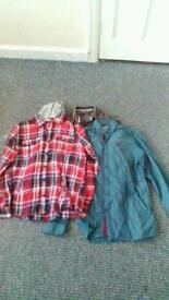 Next Boys Shirts x3