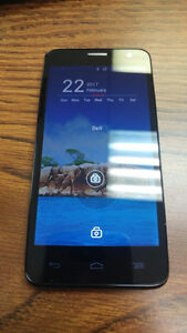 Excellent Condition Alcatel Idol Mini