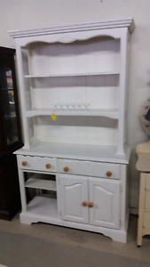 Solid Wood Kitchen Cupboard for Sale