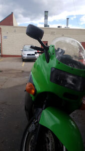 1992 Kawasaki Ninja ZX-11 ~WINTER SALE~