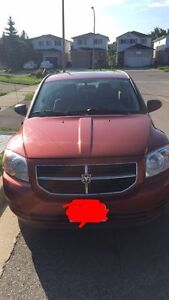 E TESTED 2007 DODGE CALIBER
