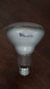 BR30 Incandescent Halogen Pot Light Bulbs-$2 Each,$27 For All 27