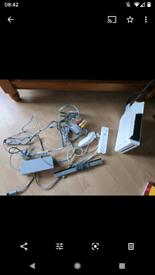 Boxed Nintendo Wii