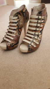 Brand New Shoes Size 9!