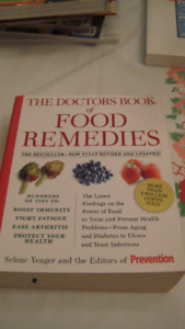 The Doctors' Book - FOOD REMEDIES