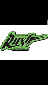 Wanted Rush Tickets V Vancouver Stealth