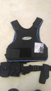 First Choice Armor/Bullet Proof Vest