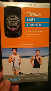 Timex Easy Trainer - heart-rate monitor