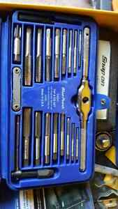 Blue Point Tap and Die Set Cambridge Kitchener Area image 6