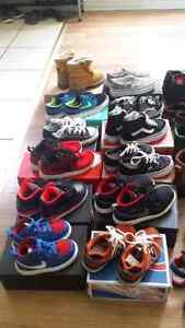 Toddler shoes Variety of brands sizes from 6c to 11c London Ontario image 8
