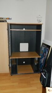 TV Stand $60.00 or BO