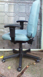 Office / Boardroom Chairs