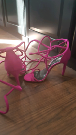 Brand New , Next heels , size 4