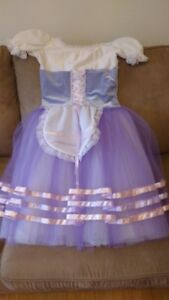 5 x Ballet/Dance Costumes for $50.00!!