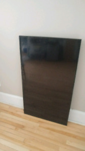 "55"" Insignia TV needs repair $40 OBO"