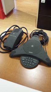 Polycom (audioconférence) et module