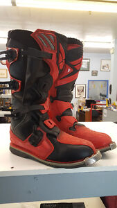 Fly Racing Viper boots