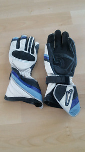 Motorcycle Gloves for Ladies