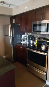 Modern Condo in Sought After Rutherford - Immediate Possession!