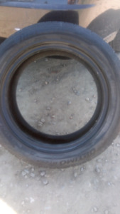 Hancook Optimo Tires (In Taber)