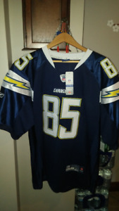Men's NFL Jersey-Antonio Gates SD