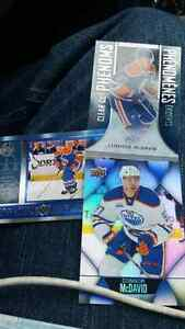 Must go! Tim Hortons Connor McDavid & unopened packs!