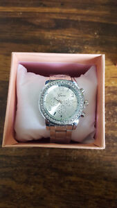 Womens watch- brand new with gift box