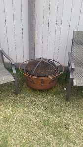 Fire Pit - From Cabelas