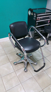 Barber/Tattoo chair