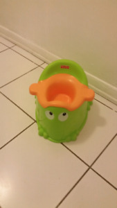 Potty training lot, potties, rings , foldable travel ring, step