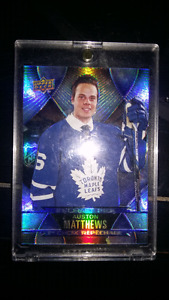 Auston matthews redeem tim hortons card