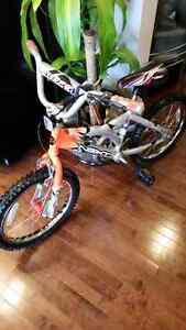 Next Kids Bicycle In Excellent Condition