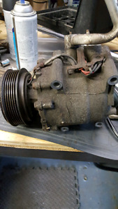 01-05 civic ac compressor