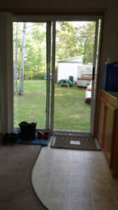 Campsite in Gracefield for rent $25/night