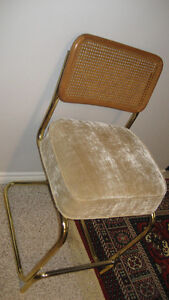 Cushioned chair London Ontario image 1
