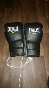 Gants de boxe / boxing gloves