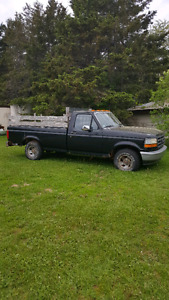 92 ford 150
