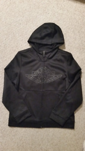 Air Jordan Youth Jacket - Youth Size Large