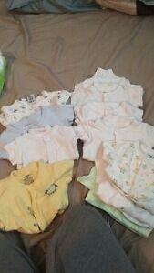Diaper Shirts and Diapers