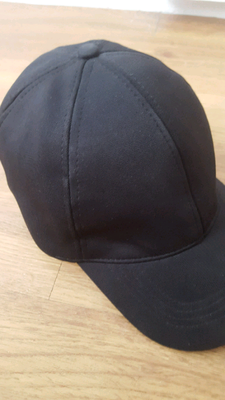 d7f3e1b1 Men's Zara Hat Black Edition | in Southampton, Hampshire | Gumtree