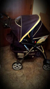 Safety First Stroller/Carseat 2 Bases $150 OBO