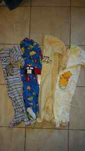 Lot (58 articles) of boys clothes 9 months to 2 T - Gatineau Ottawa / Gatineau Area image 6