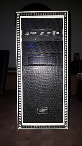 4th Gen I3 High End Gaming Tower