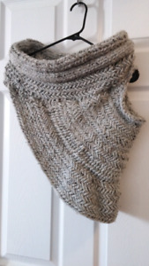 Katniss knit Cowl - Hunger Games