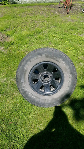 Size 15 tires for SALE
