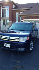 2011 Ford Flex SEL SUV, Crossover