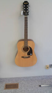 Acoustic Guitars At Acoustic Living